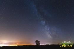 Noc nad Orawą