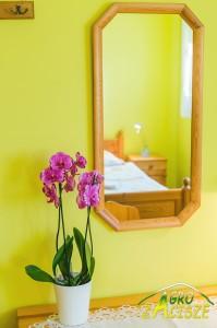 Pokój nr 1 z łazienką